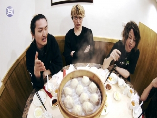 ONE OK ROCK LIVE&DOCUMENTARY in Taiwan 2018 SSTV
