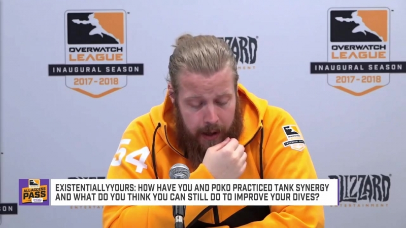 Overwatch League AMA - Fragi