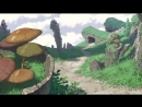 Made in Abyss Трейлер