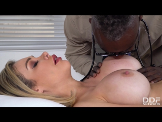 Chessie kay [ salfetkahd21+ ][ full hd 1080, interracial, blonde, big tits, big ass, new porn, 2017 ]