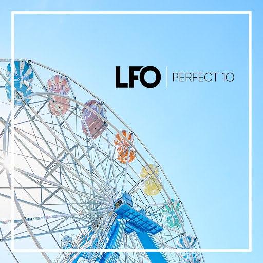 LFO альбом Perfect 10