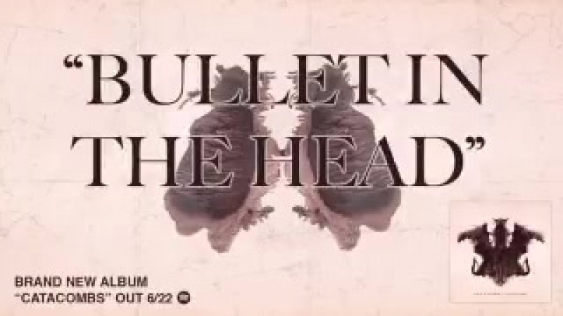 Like A Storm - Bullet In The Head (Snippet)
