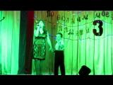 Екатерина и Степан исполняют песню Люси