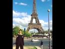 Bonjour! Paris!🇳🇱💘❤️👸🏻🦄🦄🦄🦄I love my life💫🦄🦄🦄🦄
