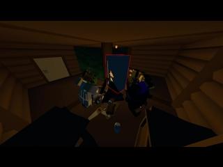 Собрание клана МОНОЛИТ