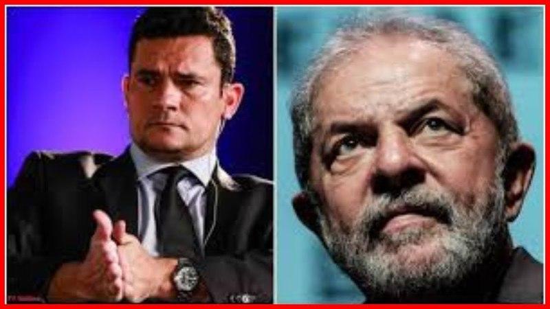 Últimas notícia de hoje Moro acolhe pedido de Lula e impede contestação