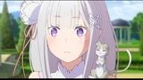 Emilia-tan Kawaii!