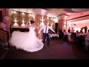 Свадебный танец жениха и невесты! Ведущий на свадьбу в Екатеринбурге, Регина Магасумова!
