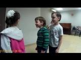 Мастер-класс от Марины Богатовой группа №4