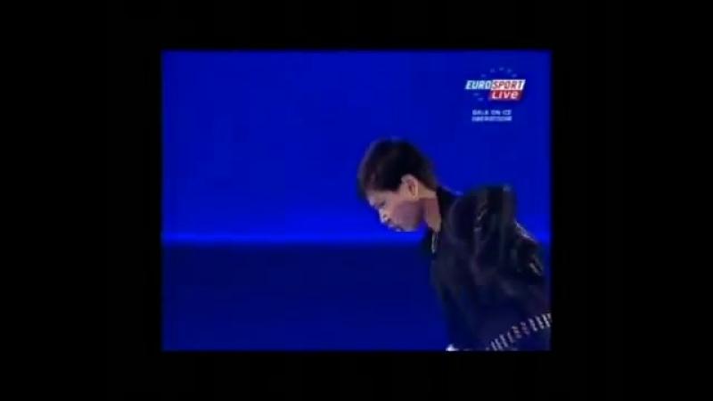 Denis Ten Gala on Ice 2009г Michael Jackson Medley