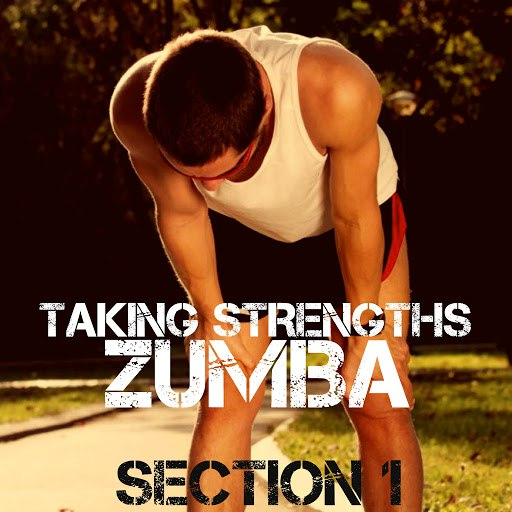 ZUMBA альбом Taking Strengths (Section 1)