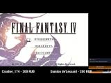 Final Fantasy IV (PC) стрим 06.