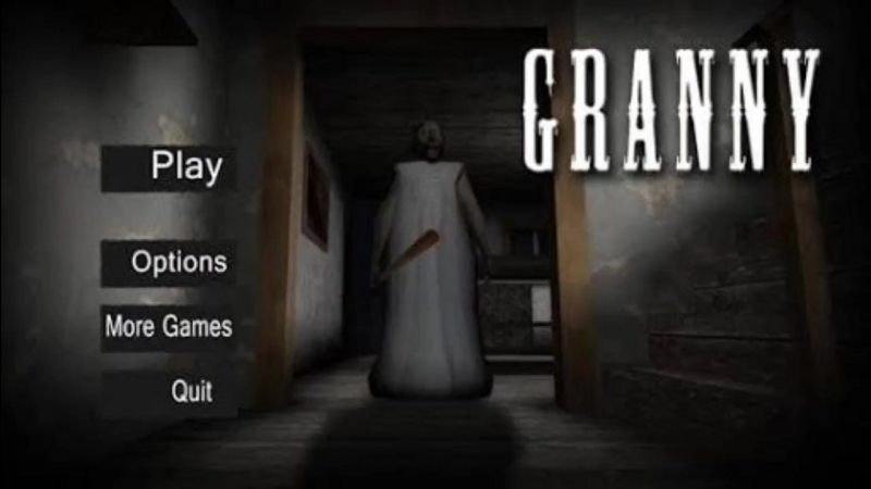 Granny OST - A Familiar Sight (Slendrina's Theme).mp4