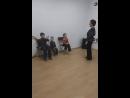 занятие детского ансамбля в музшколе Виртуозы. Преподаватель Наталья Сергеевна Русакова