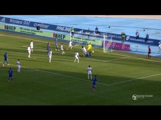 Dinamo - Rijeka 3-1, sazetak (HNL 14. kolo), 28.10.2017. Full HD