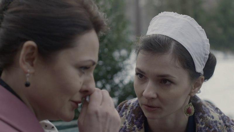На мушке (HD) - Вещдок - Интер