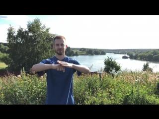 Антон Антонов - Практика в субботу 11 августа
