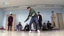 더유닛 에이스 찬 댄스배틀-the unit ace chan dance