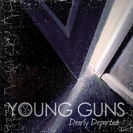 Young Guns альбом Dearly Departed