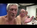 Paris first naturist restaurant opens its doors