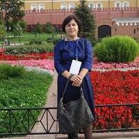 Марина Карабаева