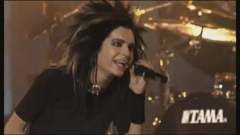 1 Tokio Hotel - Totgeliebt (Zimmer 483 Live in Europe)