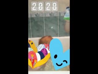 Мармеладки в ванную это от папы доставка