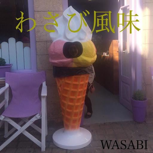 Wasabi альбом WASABI flavor