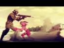 [AMV] - Мастера Меча Онлайн Альтернативная Призрачная пуля