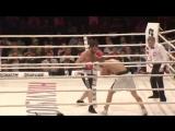 Станислав Скороход vs Арам Амирханян (полный бой) [23.06.2018]