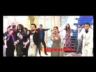 Omkara-Gauri Anika Shivaay ka Dance Ishqbaaaz 17th March 2018.mp4