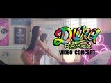 Dura Remix - Daddy Yankee Ft Bad Bunny Natti Natasha Becky G (Video Concept)