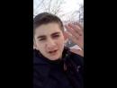 Андрей Вишняков --Ноябр - Live