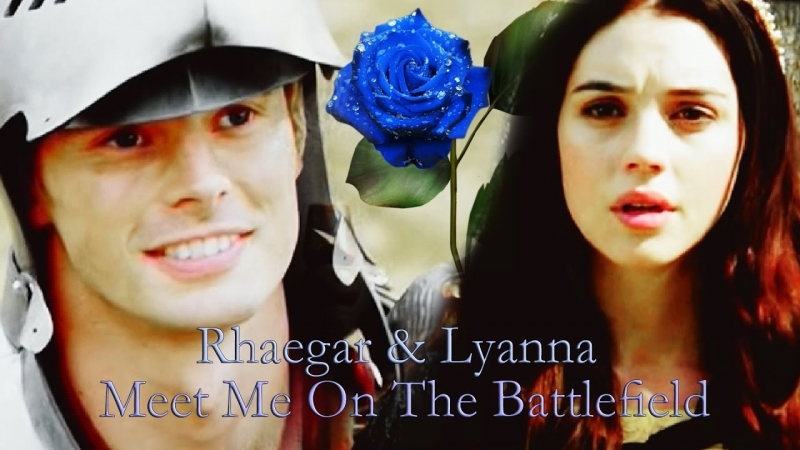Rhaegar Lyanna ǁ Meet Me On The Battlefield