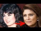 Victoria Ruffo Change from childhood to 2018