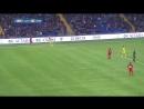 Лига Чемпионов 2018-2019 / 2-й отборочный раунд / Первый матч / Астана Казахстан - Мидтьюлланн Дания 1-й тайм