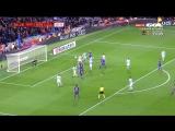 Barcelona - Celta 5-0, I. Rakitic [5-0, 87] (Copa del Rey), 11.01.2018. HD