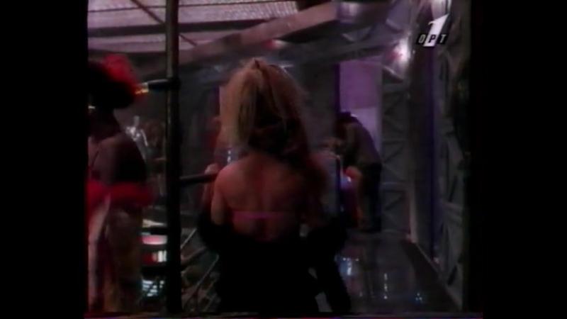 Вспомнить все / Total Recall (1990) VHS