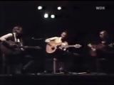 Guitar Paco de Lucia, John Mclaughlin, Al Di Meola