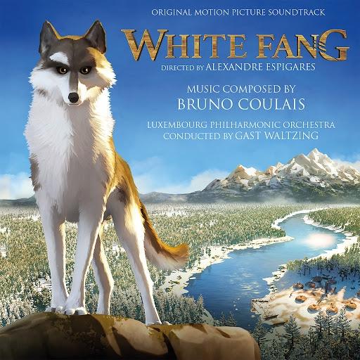 Bruno Coulais альбом White Fang (Original Motion Picture Soundtrack)