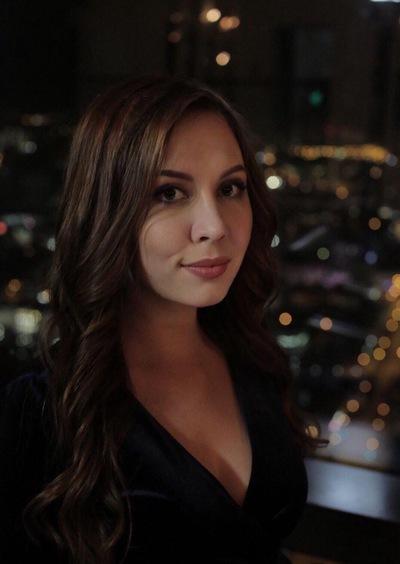 Юлия Котенкова