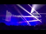Jamie Jones Live @ Music Inside Festival Rimini, Italy 30.04.2018