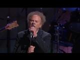 Paul Simon and Art Garfunkel - Bridge Over Troubled Water