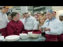 кухня 2 сезон 10 серия