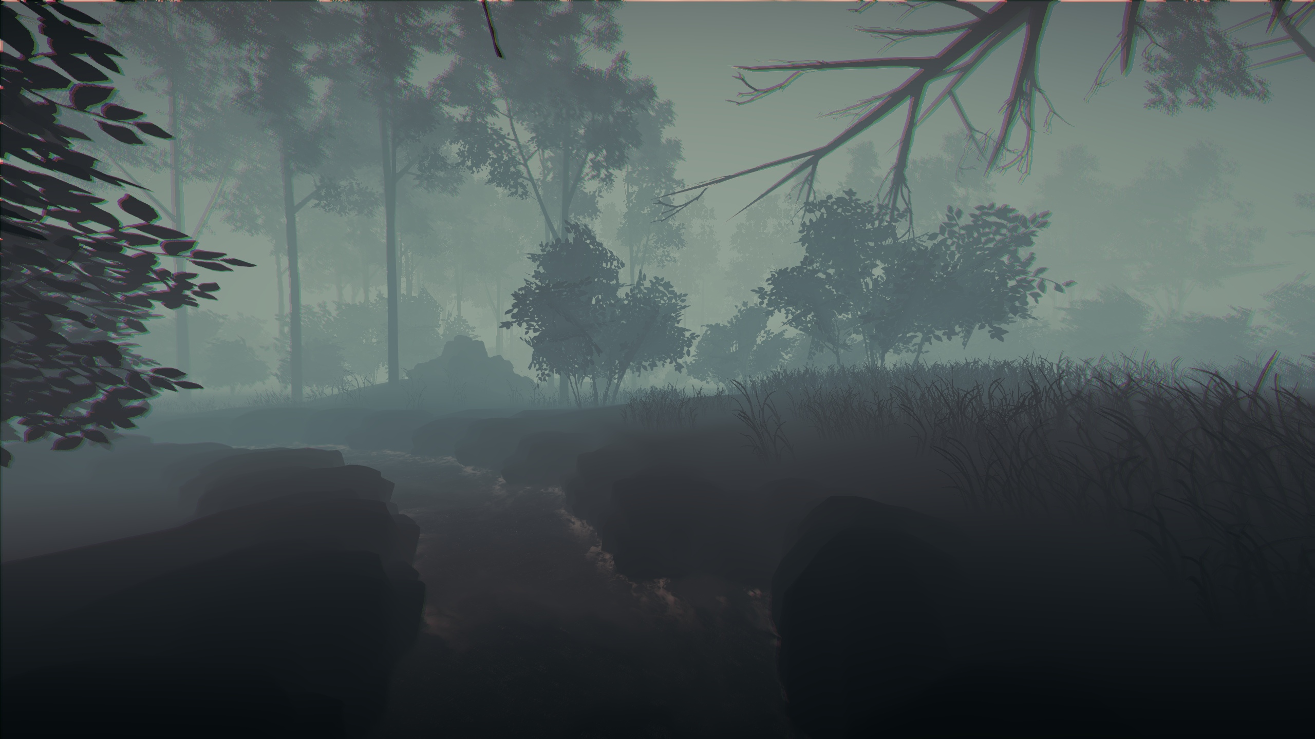 Unbridled Horror | Forest