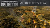 Total War Saga: Thrones of Britannia - Mierce Lets Play