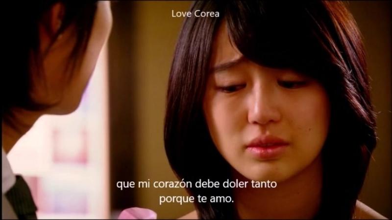 Goong (Educando a la Princesa) capitulo 23 sub español