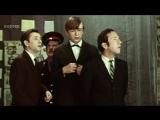 «Новогоднее похищение» (1969) - комедия, музыкальный, реж. Юрий Сааков