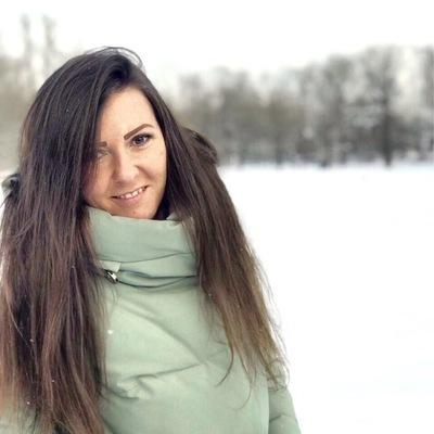 Маря Байковская
