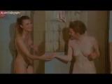 Евгения Крюкова и другие голые девушки в бане в фильме Секс и перестройка Sex et perestroïka, 1990